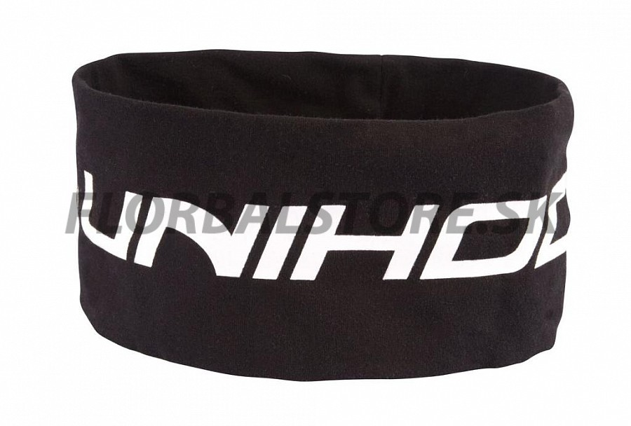Unihoc Headband Tool Wide Black čelenka  8ee4b50682