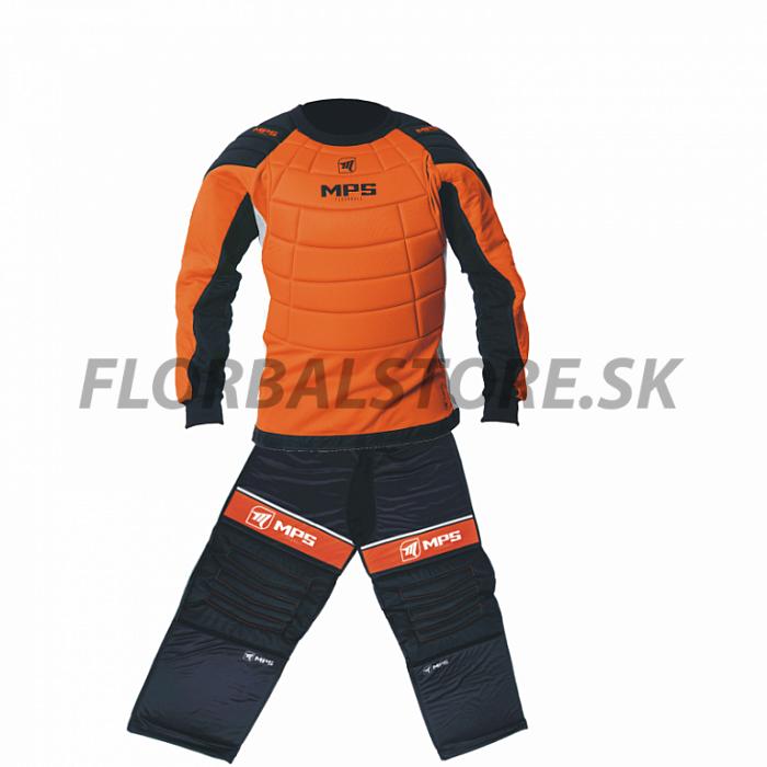 da37be205ccb MPS Orange brankársky komplet 18 19