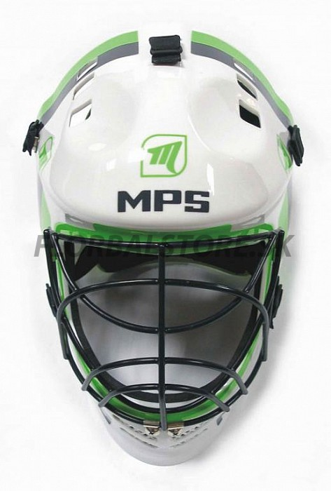 0d0354d0edb7 MPS Green brankársky komplet s maskou MPS Pro WG 18 19