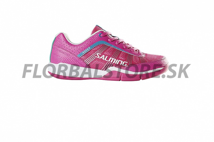 6d7de1b2b631d Salming Adder Women Pink sálová obuv | Všetko pre florbal ...