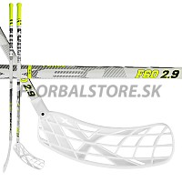 EXEL F60 WHITE 2.9 98 OVAL MB 17/18