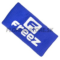 FREEZ potítko QUEEN WRISTBAND LONG blue/white