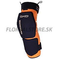 OXDOG GATE KNEEGUARD LONG chrániče kolien orange/black 18/19