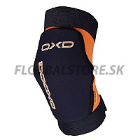 OXDOG GATE KNEEGUARD MEDIUM chrániče kolen orange/black 18/19