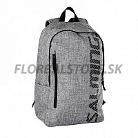 Salming Bleecker Backpack Grey batoh 18/19