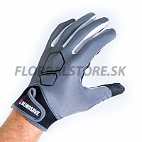 BlindSave brankárske rukavice Grey 18/19