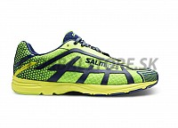 Salming Distance D5 Shoe Men Gecko Green