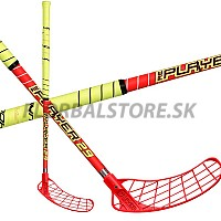 UNIHOC RePlayer 29 neon red/neon yellow 16/17