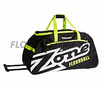 ZONE Šport bag EYECATCHER Large s kolieskami 18/19