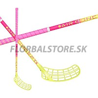 ZONE Supreme Air Curve 1,5° 31 pink/neon yellow