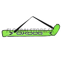 OXDOG 2C STICKBAG JR orange/green