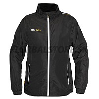 OXDOG bunda ACE WINDBREAKER JACKET black JR